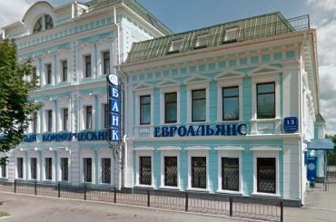 Отозвана лицензия банка «Еврокапитал-Альянс»