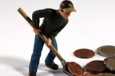 Задолженность россиян перед банками увеличилась на21%