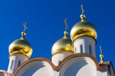 Петербургская епархия заплатит штраф вразмере 100 тысяч рублей