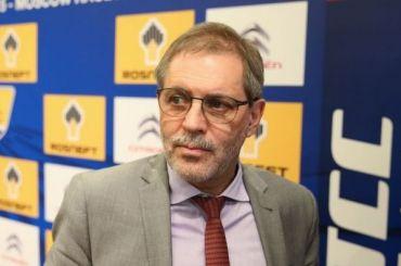 Пресс-секретарь «Роснефти» отказался говорить оситуации вВенесуэле