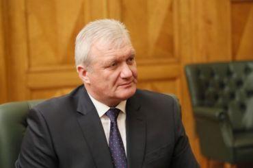 Новым руководителем УФНС поПетербургу стал Александр Гнедых
