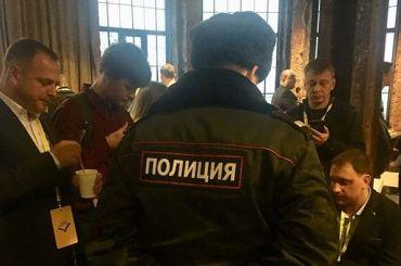 Обыски в«Открытой России» связали снежелательностью организации