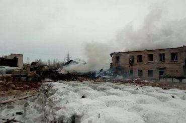 Взрыв вКингисеппе произошел из-за нарушения техники безопасности