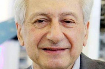 Скончался авиаконструктор Александр Саркисов