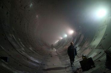 «Метрострой» начал сокращать метростроителей