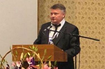 Эдуард Батанов утвержден вице-губернатором Петербурга