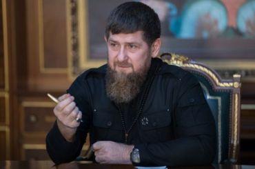 Кадыров отчитал политиков, предложивших списать долги загаз регионам