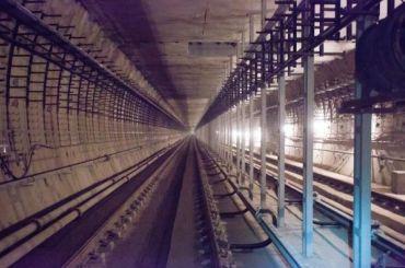 «Метрострой» объяснил «приостановку» строительства трех станций наюге