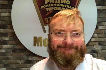 Милонов предложил сажать людей зааборты