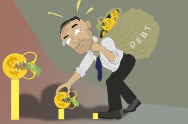 Россияне смогут узнать свой индивидуальный кредитный рейтинг