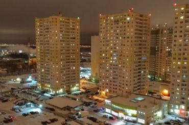 Жителям девяти жилых домов вШушарах вернули отопление