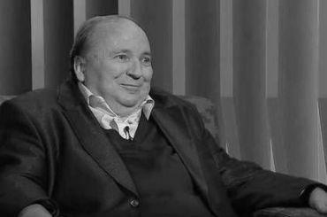 Умер писатель иисторик Николай Лисовой