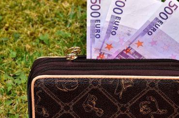 Карманники оставили итальянскую туристку без денег идокументов