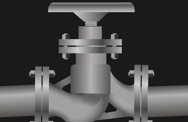 «Теплосеть» реконструирует трубопровод воФрунзенском районе