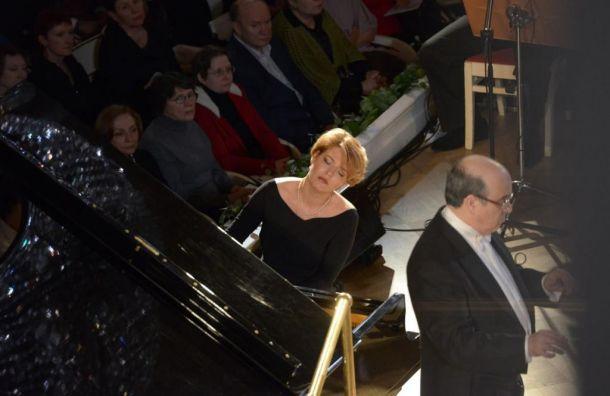 Впамять ожертвах холокоста вфилармонии сыграет Полина Осетинская
