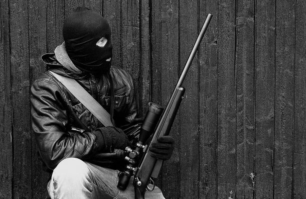 Террорист вСербии готовил покушение наПутина