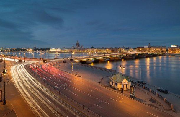 УФАС заинтересовалось конкурсом наремонт Благовещенского моста