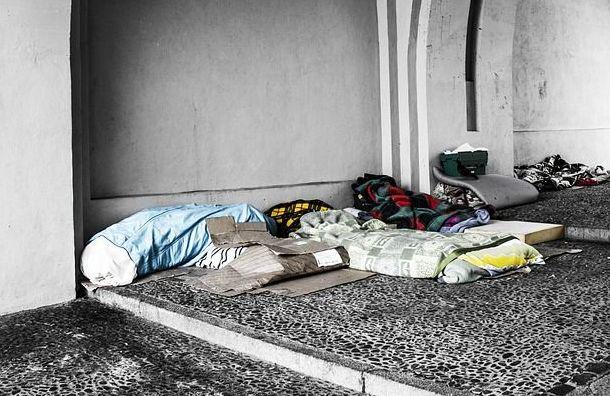 «Ночлежка» больше неждет помощи МЧС вспасении бездомных отхолода