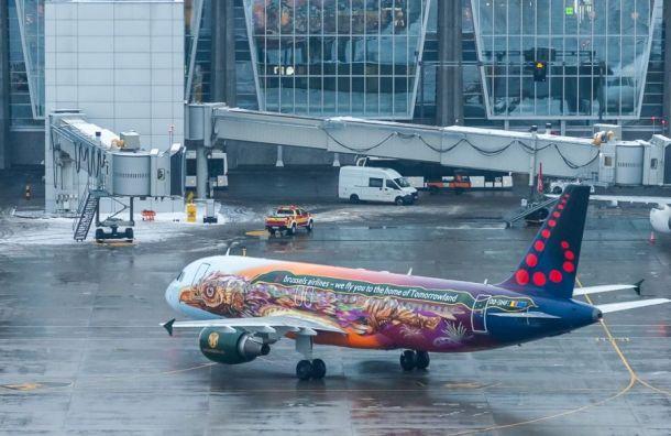 Аэропорт Пулково перевез более 18 миллионов пассажиров в2018 году