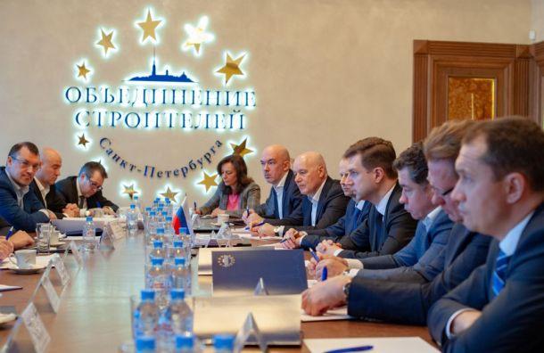 Николай Линченко поручил синхронизировать строительство жилья идорог
