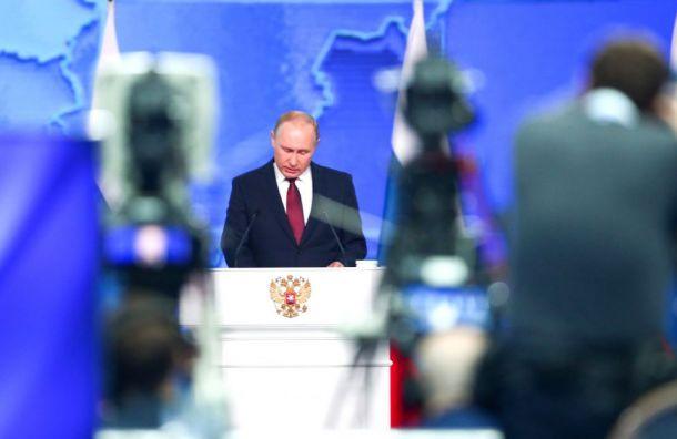 Путин предложил способ ускорить рост российской экономики