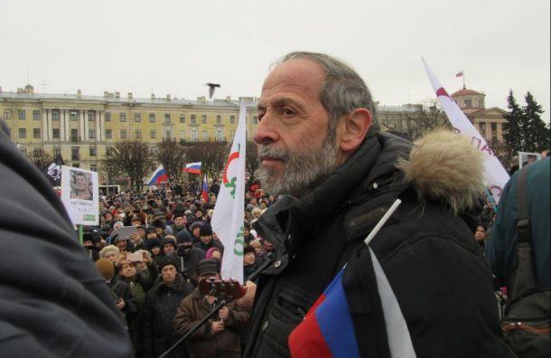 Вишневский попросил ФАС разобраться свырубкой леса в«Новоорловской»