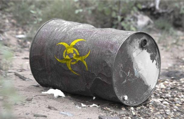 Петербург очищают отследов ядовитого вещества, отравившего воздух