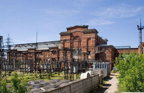 Дореволюционную электроподстанцию наулице Калинина отреставрируют