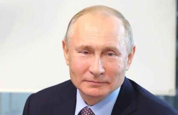 Путин заступился забедных