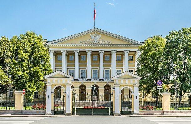 Елин рассказал овысоком экономическом потенциале Петербурга