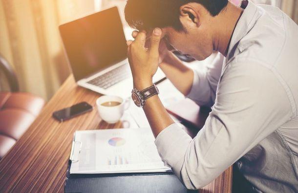 Социологи: только половина петербуржцев работает поспециальности