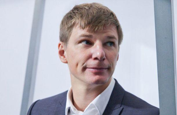 Аршавин отказался комментировать заявления супруги обугрозах