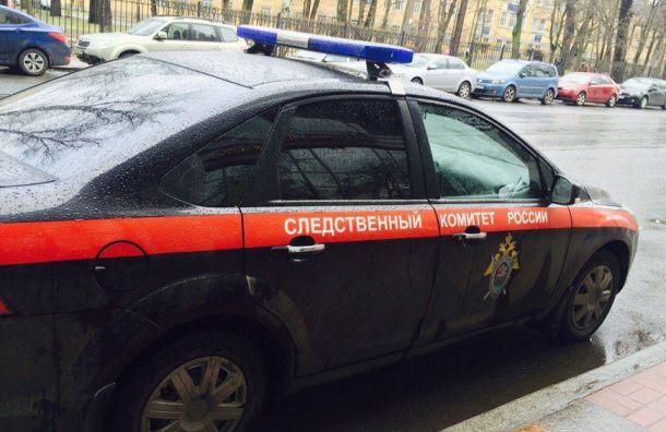 СКпроводит наСеверном Кавказе масштабные обыски поделу Арашуковых