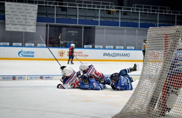 Итоги турниров «День защитника Отечества» вСК «Юбилейный»