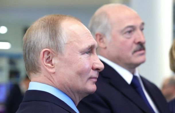 Лукашенко: мысПутиным невечны