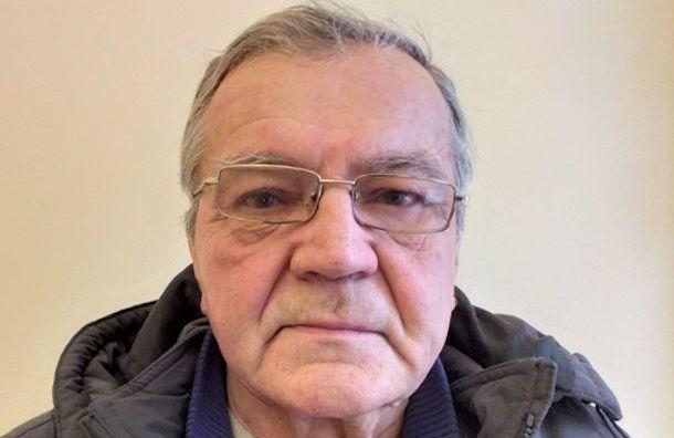 «Долго исчастливо» просит помочь петербургскому пенсионеру Яковешину