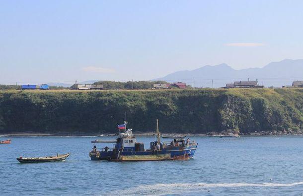 Миронов предложил переименовать Курилы вРусские острова