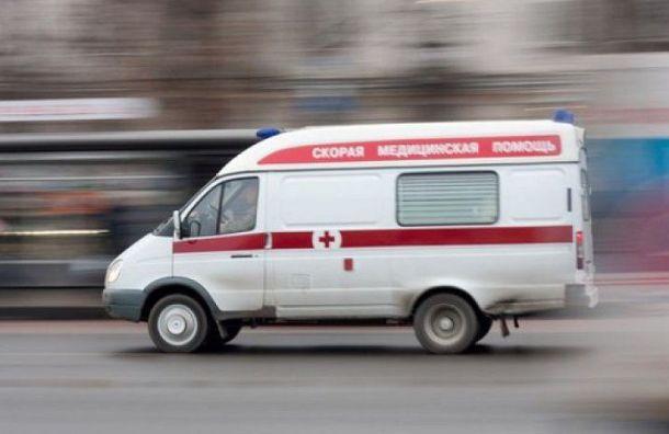 Белоруса придавило грузовиком наКараваевской