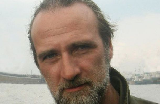 Известный художник Виктор Григорьев скончался вПетербурге