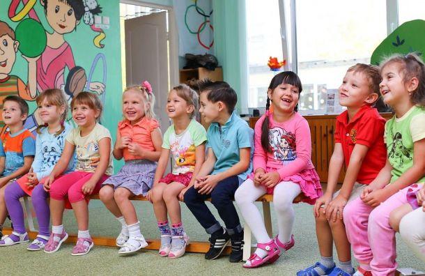 Беглов подписал план поразвитию детского здравоохранения