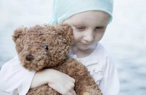 Поздняя диагностика детского рака