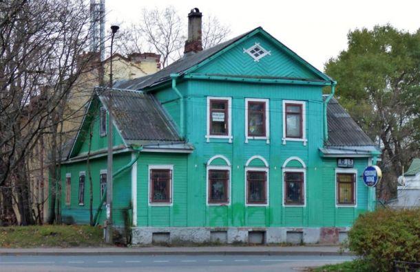 Сестрорецк может лишиться исторического здания увокзала