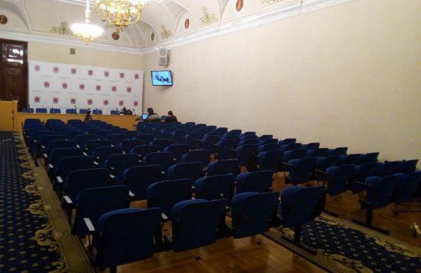 Журналисту Кагермазову снова отказали ваккредитации вЗаксобрание