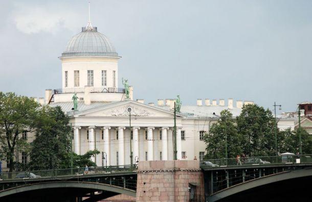 Документы опоследних днях жизни Пушкина покажут вПушкинском Доме