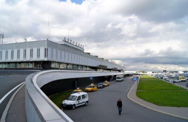 УФАС отказалось удовлетворить требования пулковских таксистов