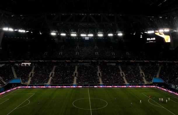 «Зенит» выиграл у«Фенербахче» надомашнем стадионе