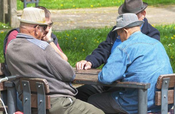 Пожилые петербуржцы смогут получить дополнительное образование