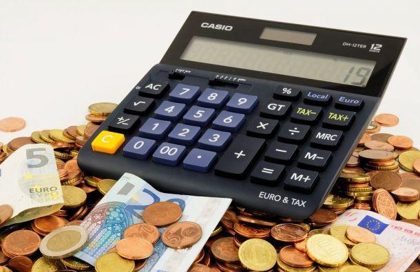 Долги «Метростроя» перед налоговой составляют почти миллиард рублей