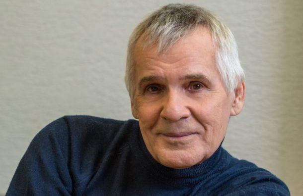 Актер Анатолий Артемов умер вПетербурге