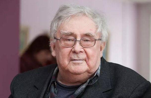 Умер петербургский поэт Глеб Горбовский